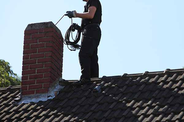 Chimney Sweep Columbus Ohio