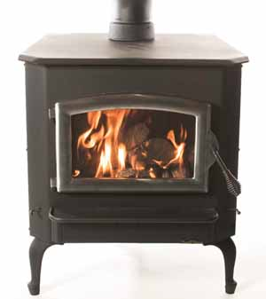 Non-Catalytic-Wood-Stove-Model-85