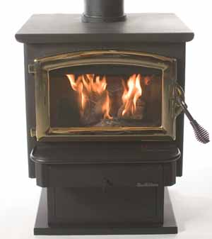 Non-Catalytic-Wood-Stove-Model-FS21