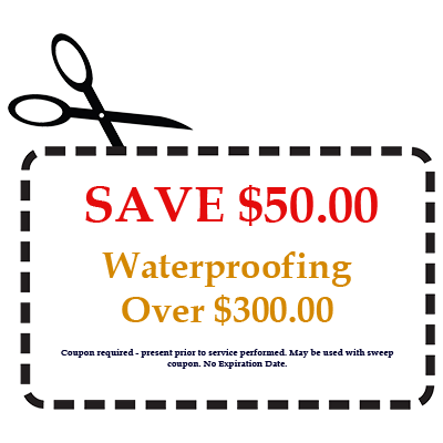 Specials-Water-Proofing-Coupon